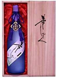 日本酒 大吟醸 華しずく