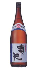 精撰焼酎 東肥