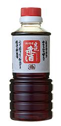 東肥赤酒(料理用)360mlペットボトル