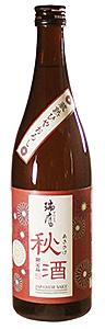 純米ひやおろし秋酒720ml