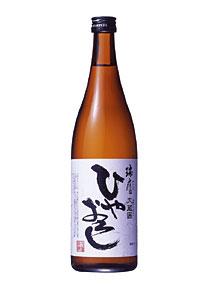 日本酒 瑞鷹本醸造 大蔵囲 ひやおろし
