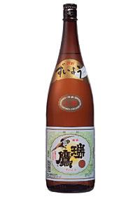 日本酒 普通酒 瑞鷹