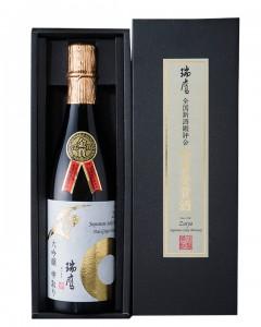 H26全国新酒鑑評会金賞受賞酒